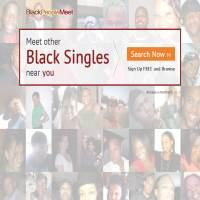 dating websites for black people