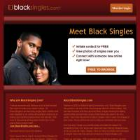 Black Singles image